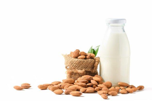 susu nabati untuk stamina dan vitalitas pria