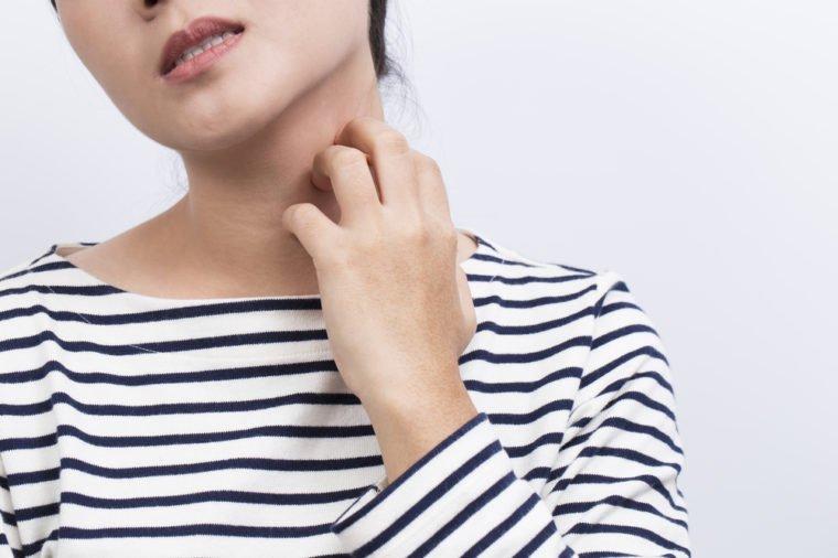 7 Penyakit yang Ditandai Kulit Gatal, Salah Satunya Sakit Ginjal! 06.jpg