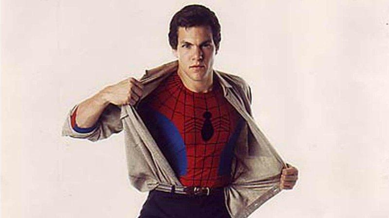 7 aktor yang hampir memerankan spiderman scott leva, telegraph.co.uk