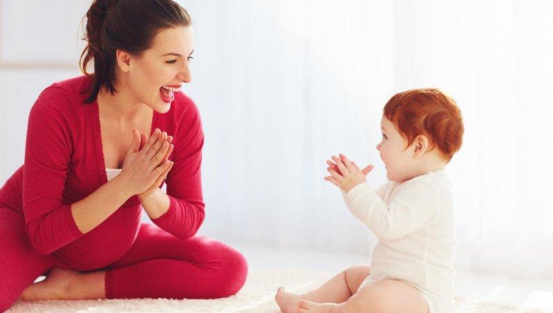 7 cara untuk mendorong kemampuan bicara balita 7