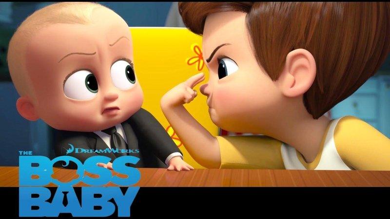 7 film keluarga yang paling ditunggu di 2017 the boss baby, youtube.com