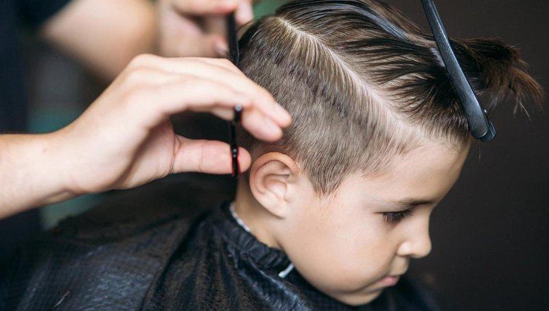 7 inspirasi gaya rambut keren untuk balita laki laki 7