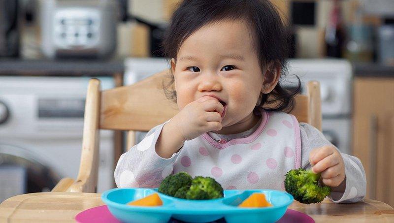 7 makanan terbaik untuk diberikan saat balita diare 3