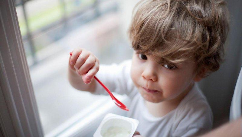 7 makanan terbaik untuk diberikan saat balita diare 6