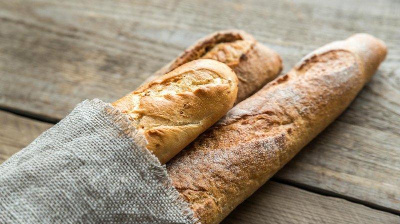 7 roti di dunia yang wajib mama ketahui baguette