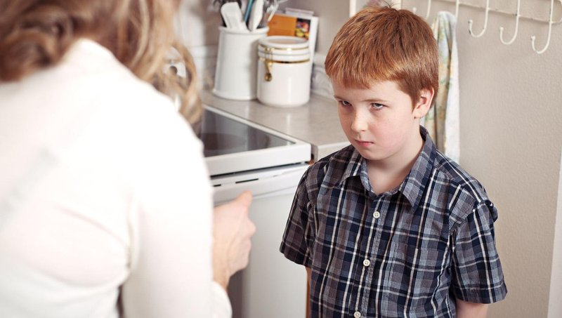 7 tanda moms terlalu mengekang anak 3