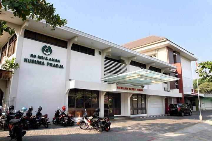 RSIA Semarang Kusuma Pradja