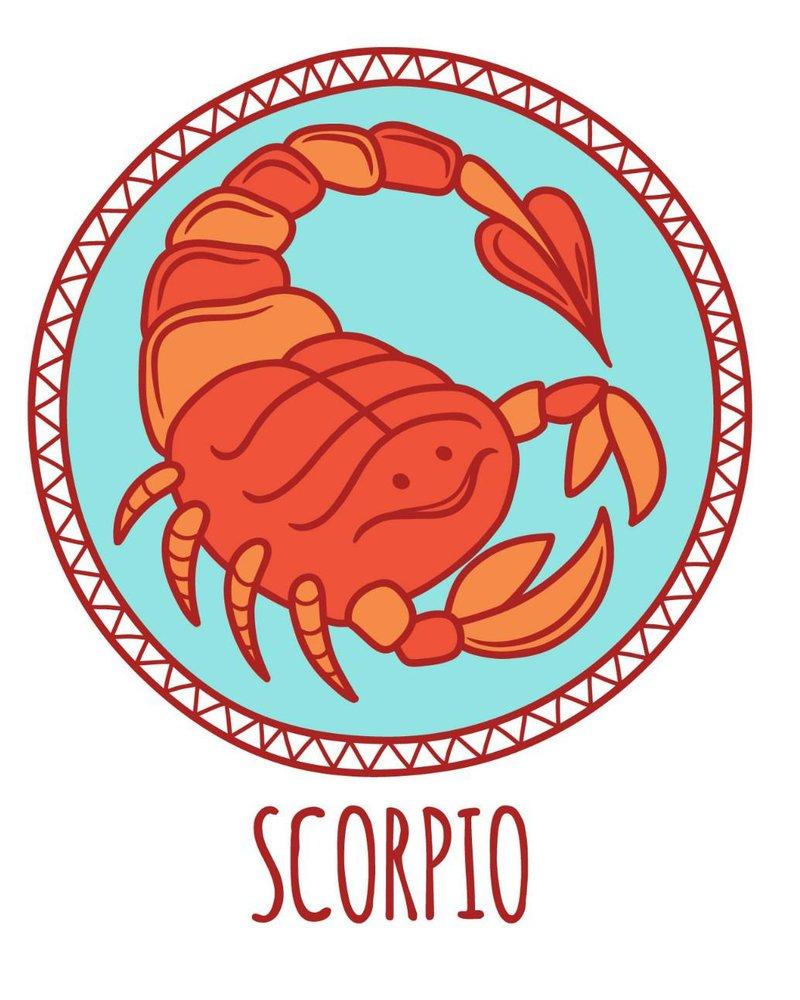 8 scorpio new