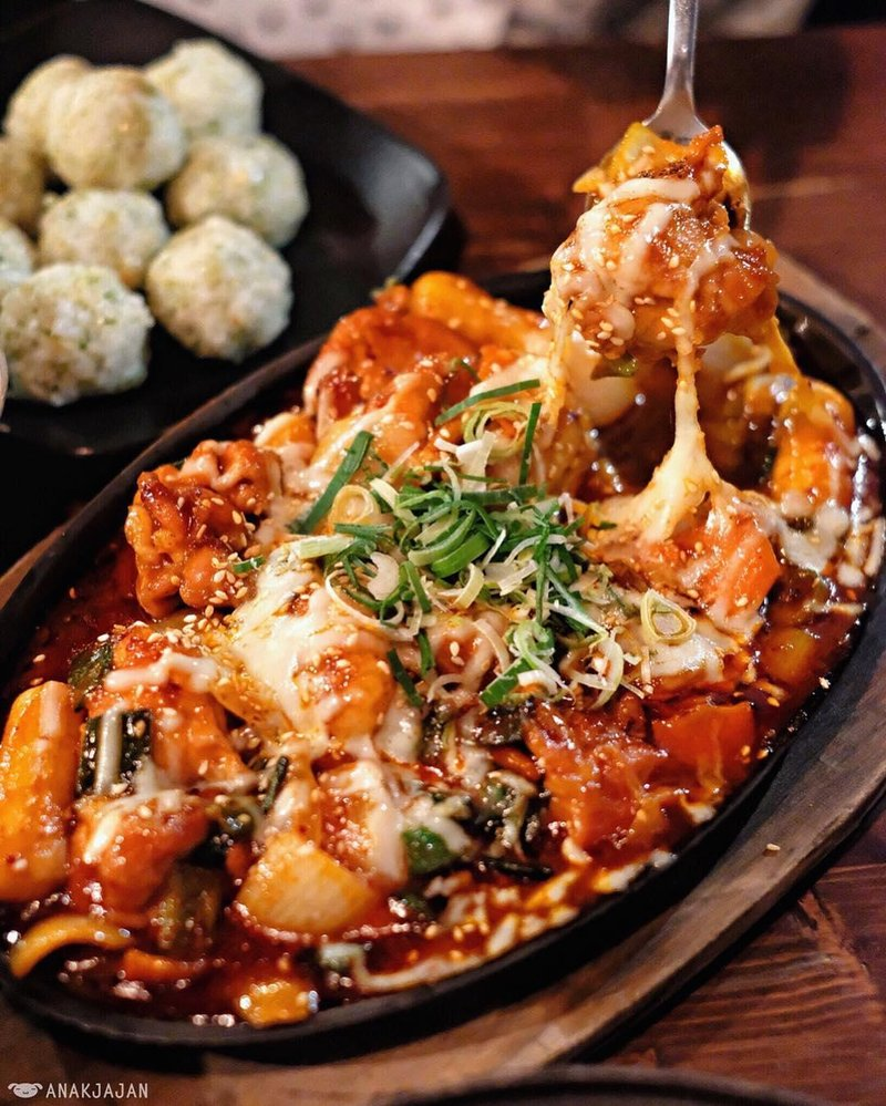 88 korean kitchen