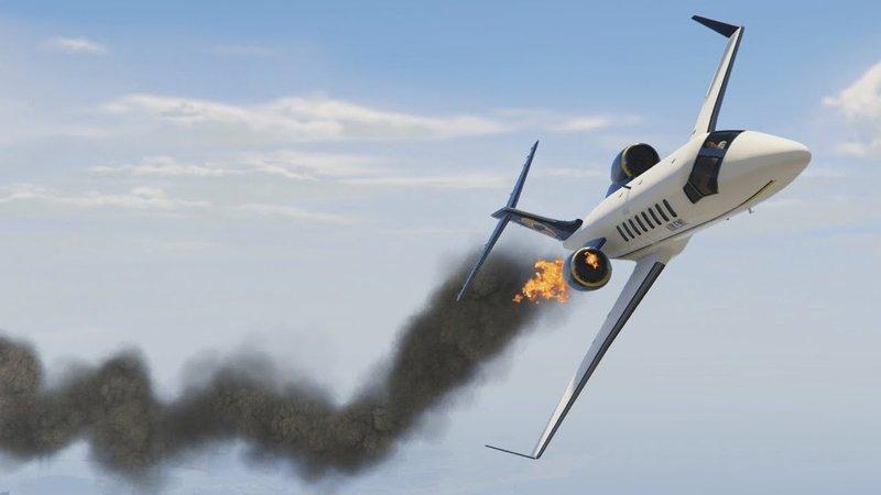 8 Arti Mimpi Melihat Pesawat Jatuh -3.jpg