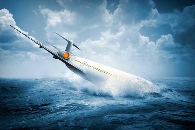 8 Arti Mimpi Melihat Pesawat Jatuh -5.jpg