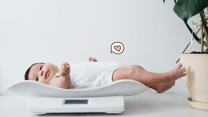 8 Cara Aman Menaikkan Berat Badan Bayi, Ampuh!.jpg