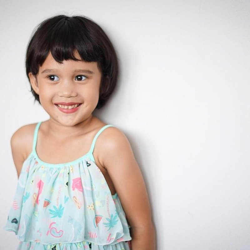 8 Fakta Meninggalnya Zefania Carina, Putri Karen Idol, Karena Jatuh dari Apartemen 02.jpg