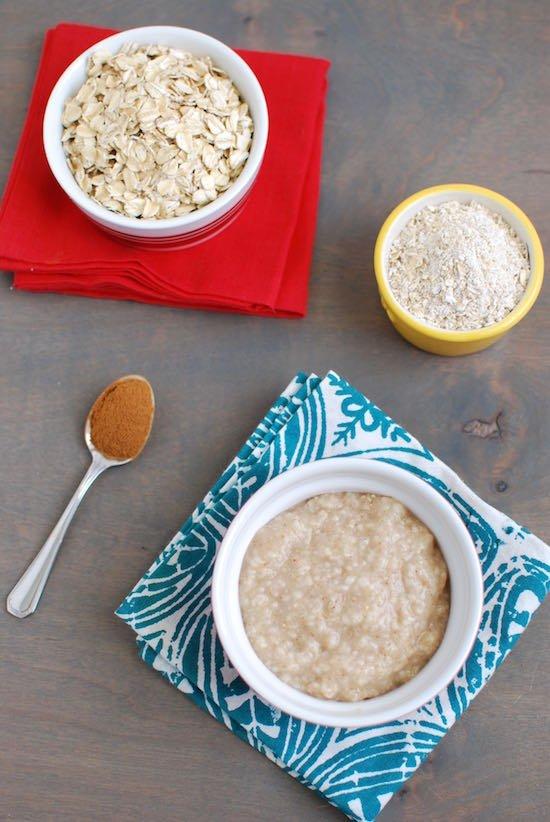 8 Makanan Ini Akan Membantu Moms Saat Menyapih Bayi -5.jpg