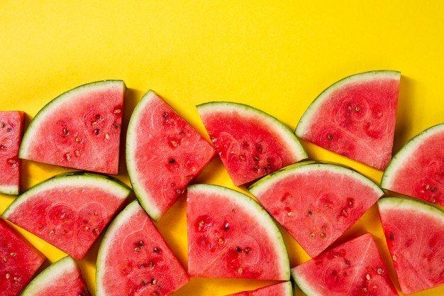 semangka bisa meningkatkan libido dan menjadi viagra alami