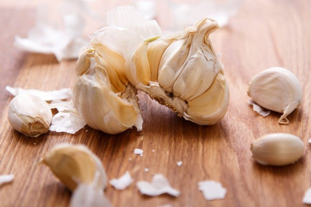 bawang putih sebagai viagra alami