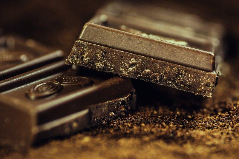 cokelat nikmat untuk dijadikan viagra alami