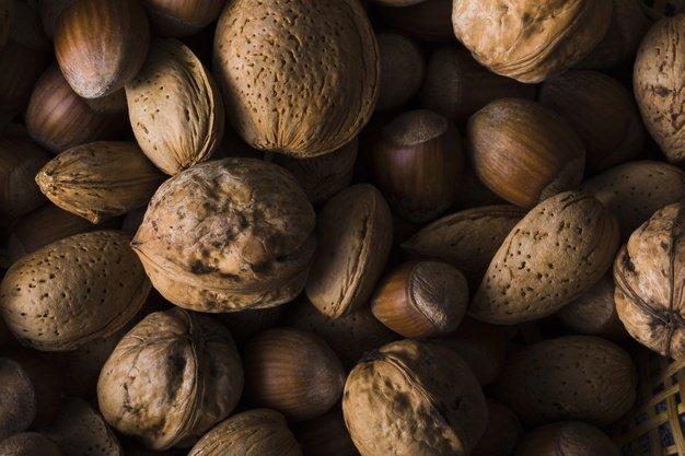selain dijadikan camilan, kacang juga bisa jadi viagra alami