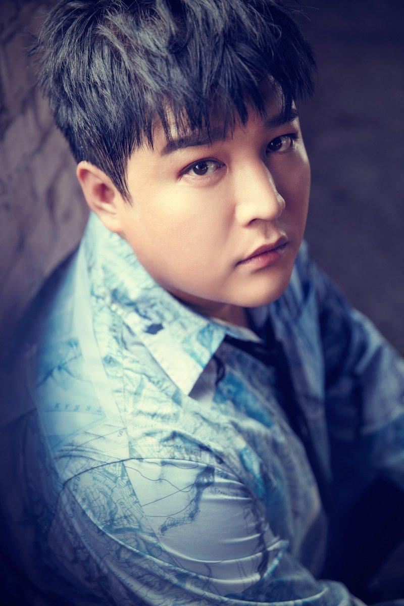 artis korea oplas Shindong