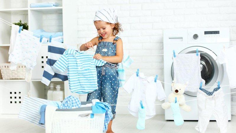 8 ide tugas rumah tangga yang cocok untuk anak sekolah dasar 6