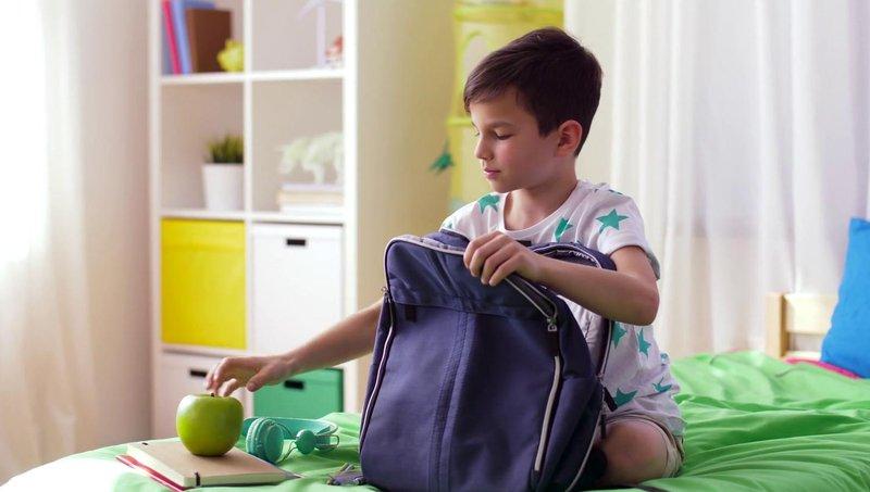 8 ide tugas rumah tangga yang cocok untuk anak sekolah dasar 2