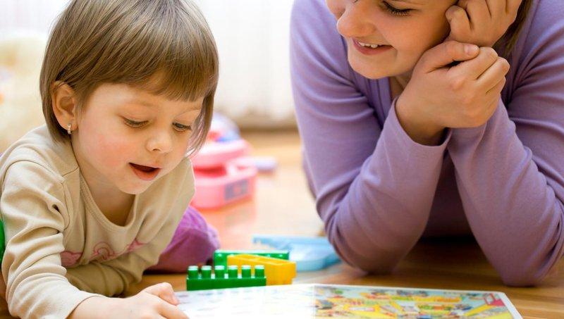 8 kiat agar homeschooling balita berjalan lebih efektif 2
