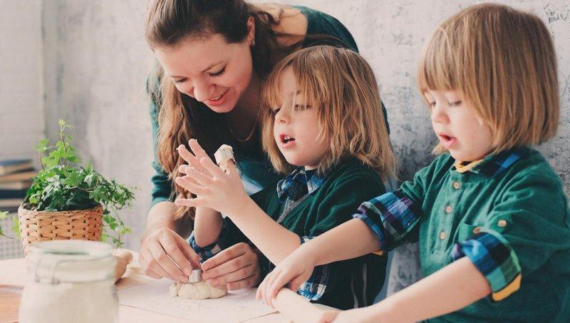 8 kiat agar homeschooling balita berjalan lebih efektif 7