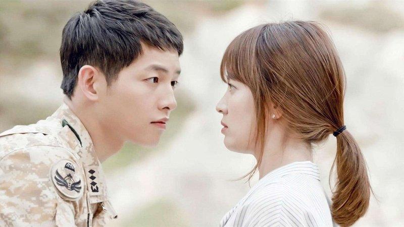 5 Rekomendasi Drama yang Diperankan oleh Song Hye Kyo