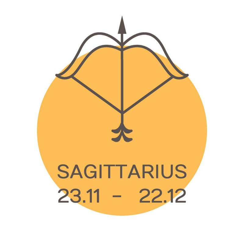 9 sagittarius