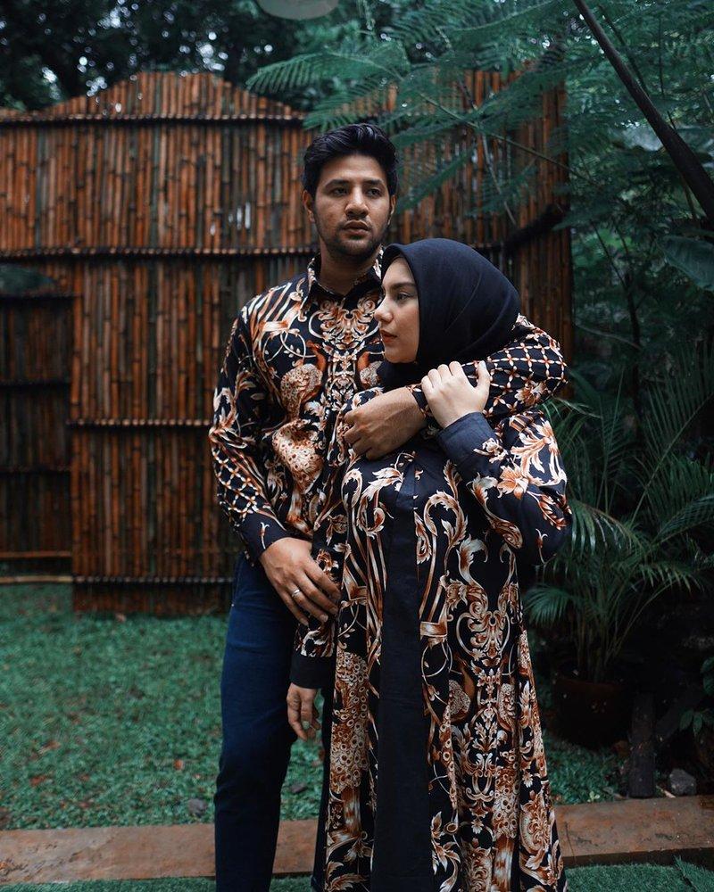 selebriti hamil bulan Ramadan-irish