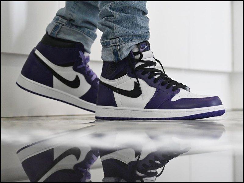 sneakers Gading Marten-nike air jordan 1
