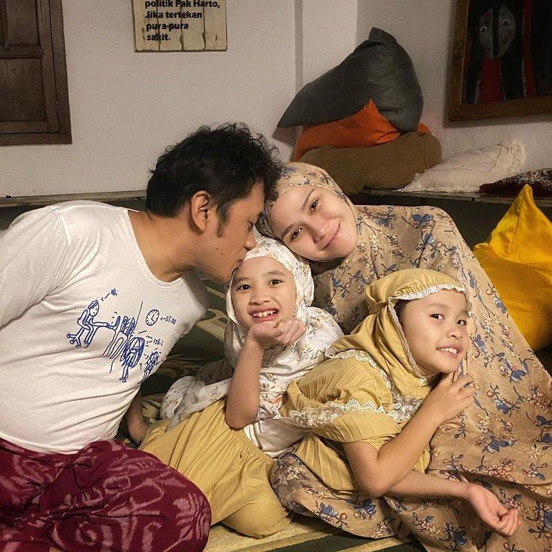Keseruan Keluarga Zaskia Adya Mecca di Yogyakarta.jpg
