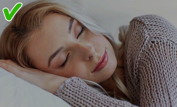 9 - 9 Cara Menurunkan Berat Badan Saat Tidur Malam.jpg