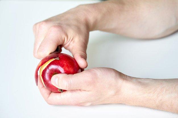 XX Manfaat Kulit Apel