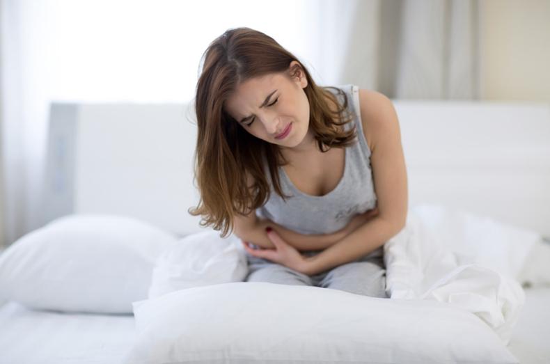 penyebab lama hamil setelah keguguran, radang panggul