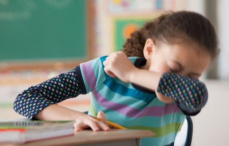 kebiasaan sehat untuk anak