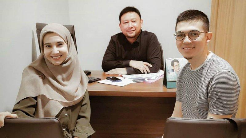 Akhirnya, Zaskia Sungkar Melakukan Prosedur Bayi Tabung di Indonesia.jpg