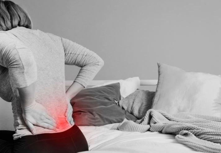 Akupunktur untuk meringankan nyeri punggung saat hamil juga memiliki risiko.JPG