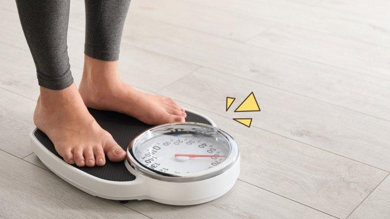 6 Alasan Susah Turun Berat Badan