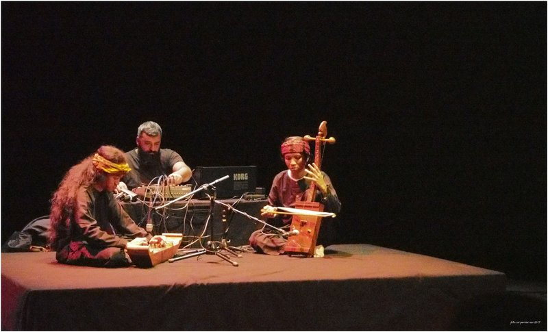 Alat Musik Sunda - Tarawangsa