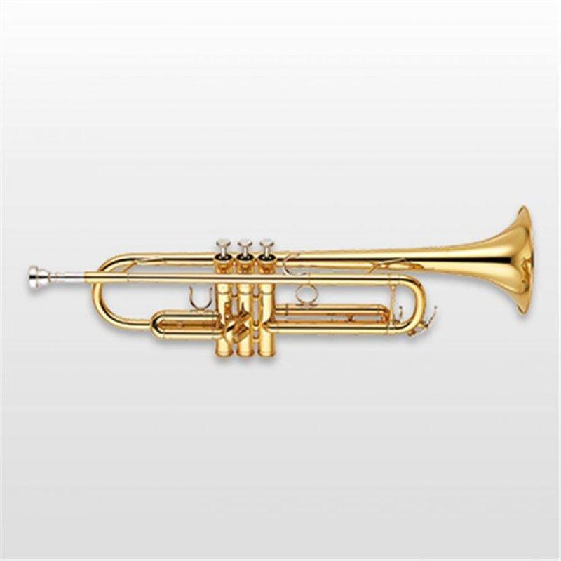 Alat Musik Tiup - Trumpet