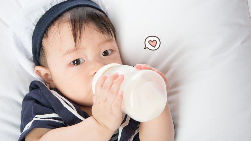 Alergi Susu Sapi pada Bayi: Gejala, Cara Mengatasi, dan Pencegahan