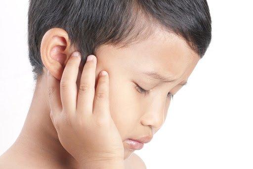 penyebab utama radang amandel anak