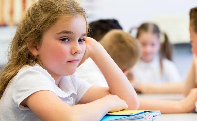 mengajari anak disleksia
