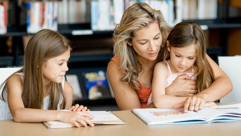 Anak Kelas 2 SD Masih Belum Bisa Membaca Lakukan 3 Hal Ini Untuk Mengatasinya 1.jpg