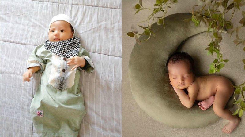 Anak Roger-Cut Meyriska Disunat di Umur 1,5 Bulan, Ini Ceritanya.jpg