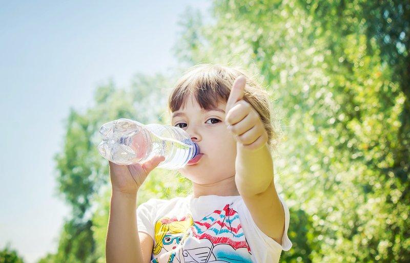 pencegahan diare pada anak