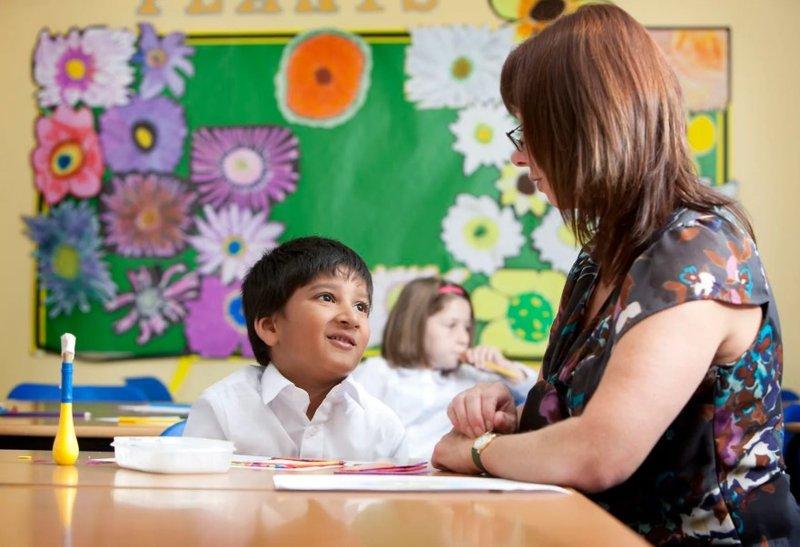 Anak Tidak Cocok dengan Gurunya, Apa yang Harus Dilakukan 3.jpg
