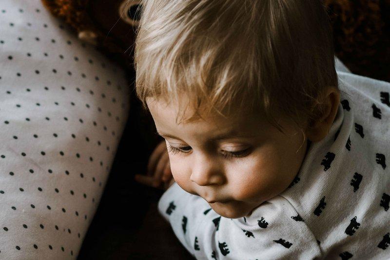 Anak Usia 2 Tahun Masih Suka 'Ileran', Kenapa-1.jpg