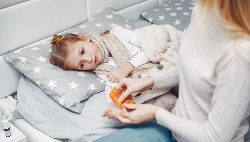 Analgesik, Dekongestan, Antihistamin, Ini Arti Istilah Obat Untuk Anak 2.jpg